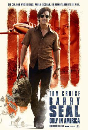 Barry Seal – Only in America: Kritik und Trailer zum Film