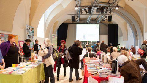 MuseumsQuartier Wien lädt zum BuchQuartier bei freiem Eintritt