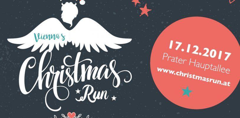 Christmas Run-Premiere in Wien