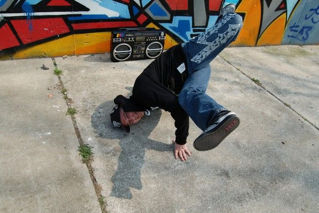 """Rund um den Reumannplatz findet das """"Reumannblast"""" mit Hip Hop und Co. statt"""