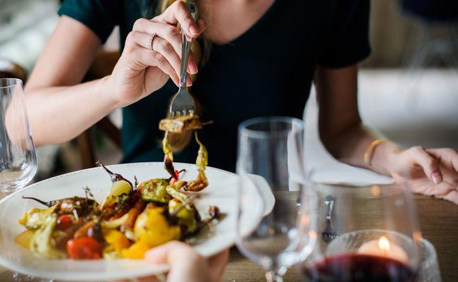 Mit nur vier einfachen Ernährungstipps zum gesunden Leben.