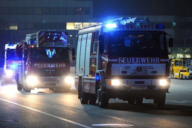 Explosion in Wohnhaus in Wien-Favoriten - Fünf Verletzte