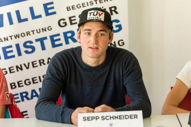 VIDEO! Kombinierer Sepp Schneider mit großem Verletzungspech