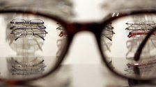 Geräusche sehen - Brille für Taube