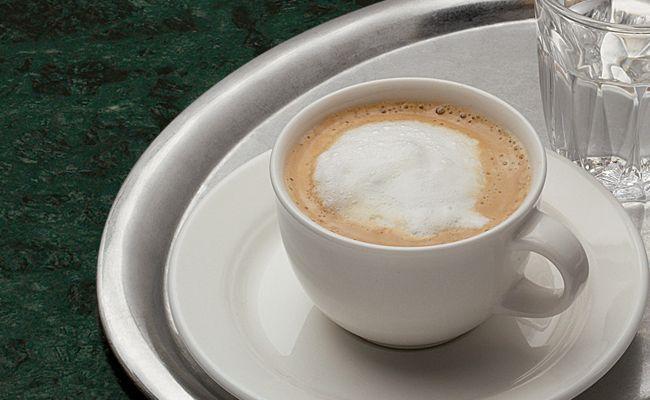 Zum Tag des Kaffees finden in Wien erstmals kostenlose Kaffeehaus-Touren statt.