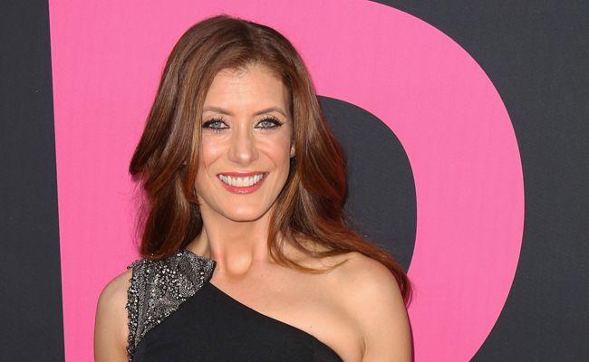Die Schauspielerin Kate Walsh ließ sich einen Hirntumor entfernen.