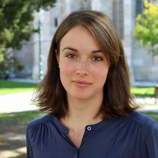 Lea Luna Holzinger, MA