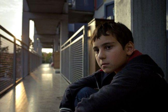 """""""Macondo"""": Der Film spielt in der gleichnamigen Siedlung in Wien-Simmering"""