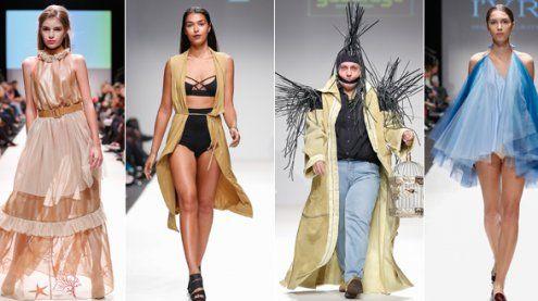 Grande Finale in Wien: Das war der letzte Tag der Fashion Week