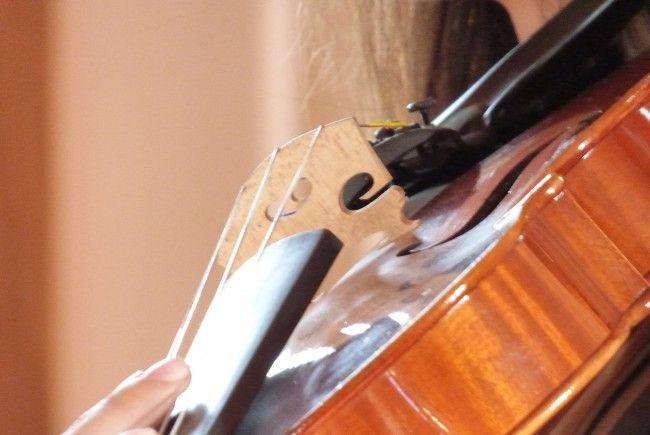 Melodien von Brahms und Schubert sind im Bezirksmuseum Josefstadt zu hören.
