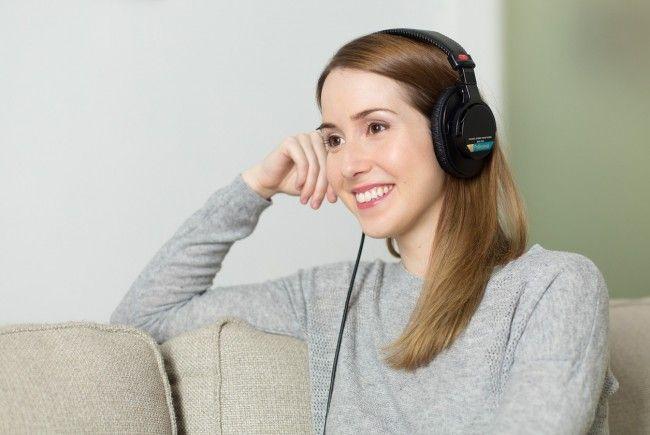 Lassen Sie sich auch durch Musik beeinflussen?
