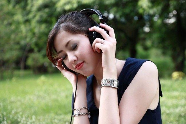Wer von Musik eine Gänsehaut bekommt, hat ein besonderes Gehirn.