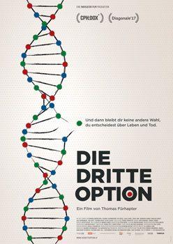 Die dritte Option – Trailer und Kritik zum Film