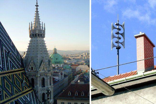 In Wien ertönen wieder die Sirenen - doch keine Angst, es ist nur der Zivilschutz-Probealarm
