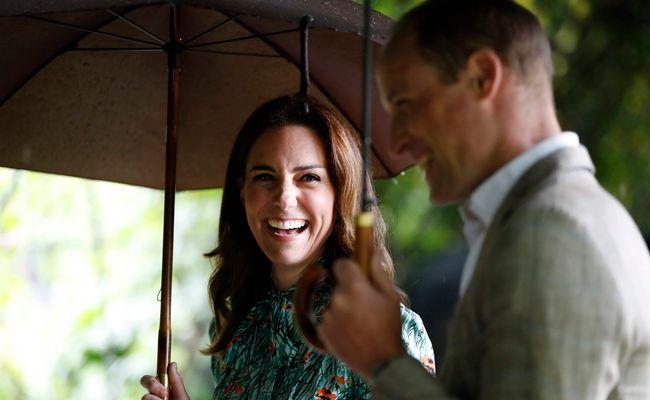 Kate und William erwarten ihr drittes Kind.