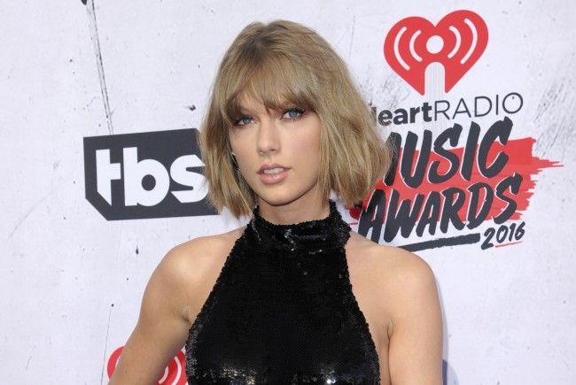 Taylor Swift zeigt sich in ihrem neuen Musikvideo nicht nur musikalisch von einer anderen Seite.