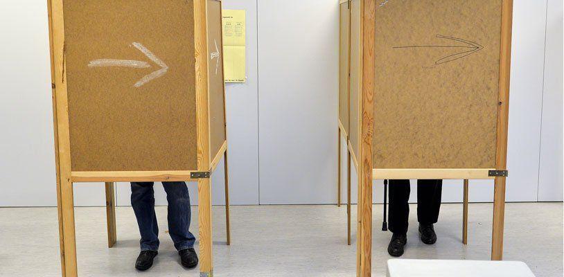 Ihre Orientierungshilfe für die NR-Wahl: Wofür die einzelnen Parteien genau stehen