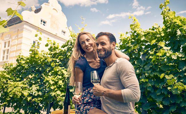 An den kommenden Wochenenden finden zahlreiche Weinherbst-Veranstaltungen statt.
