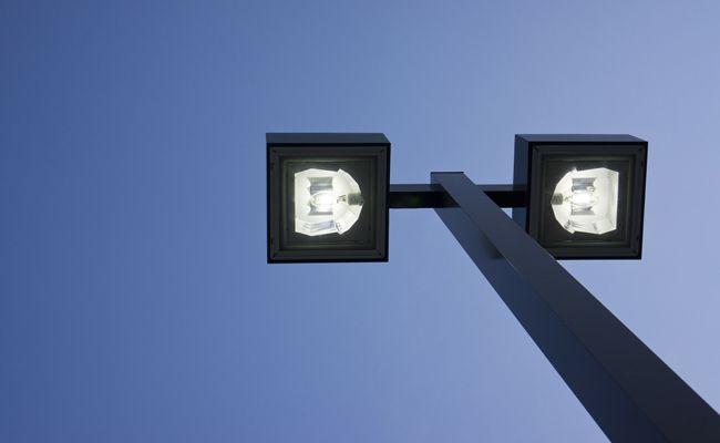 50.000 Wiener Seilhängeleuchten sollen durch LED-Leuchten ersetzt werden.
