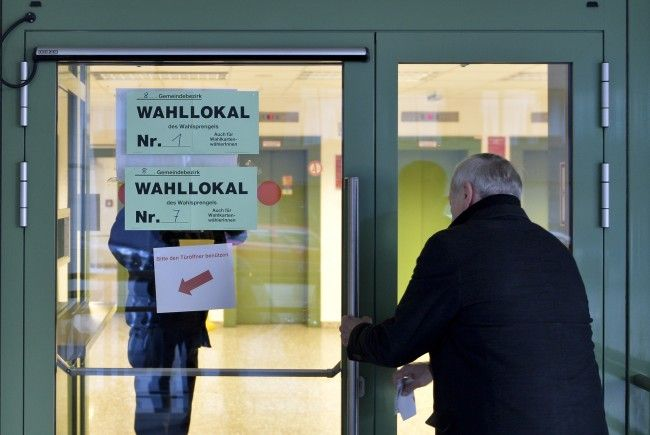 Wie hat Wien bei den letzten Nationalratswahlen gewählt?