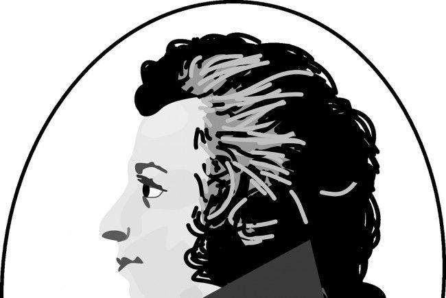 Mozarts Sonate hilft zur Vorbeugung von epileptischen Anfällen