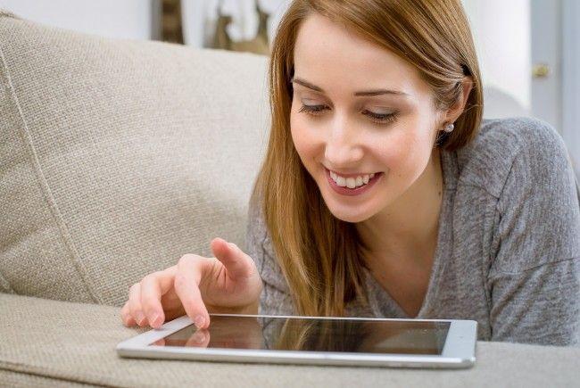Wie stark muss die Internetverbindung bei Smart Home-Geräten sein?