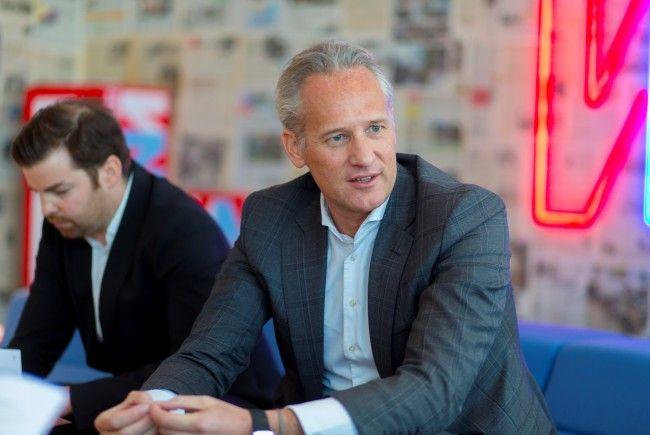 Martin Ohneberg begrüßt den Ausgang der Nationalratswahl.