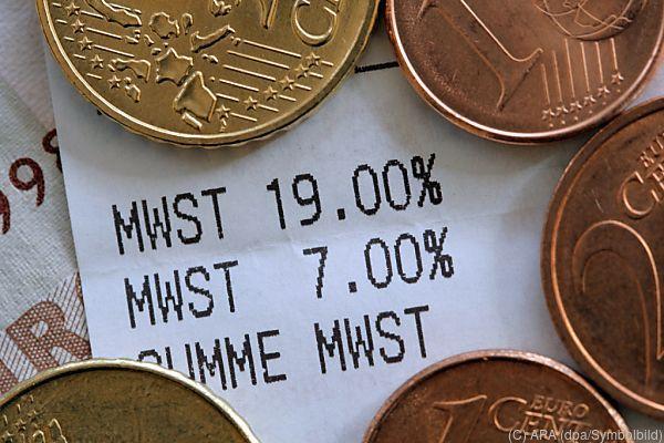Mehrwertsteuerbetrug soll verringert werden