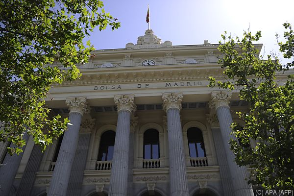 Spanien gerät erneut in finanzielle Turbulenzen