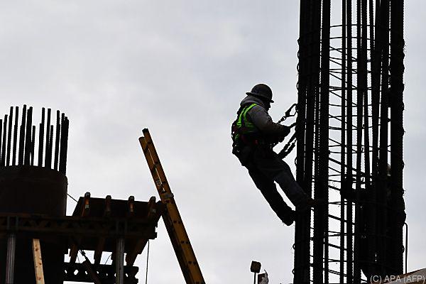 Über die Arbeitsbedingungen sagt die Zahl nichts aus
