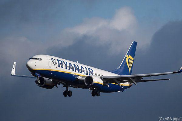 Turbulente Zeiten für die irische Fluglinie