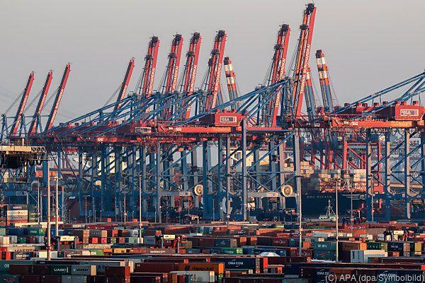 Auch die Erholung der Weltwirtschaft geht weiter