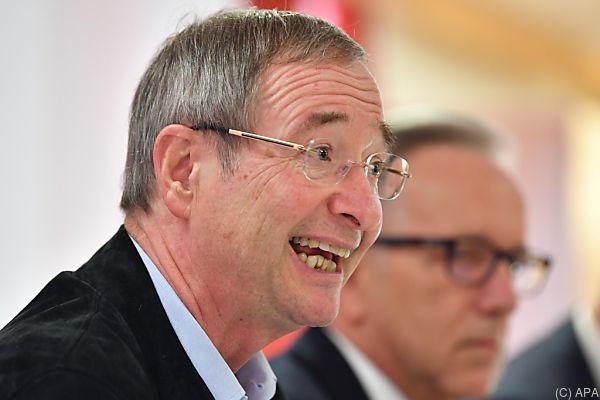 """WKÖ-Präsident Leitl will kein """"Husch-Pfusch-Gesetz"""""""