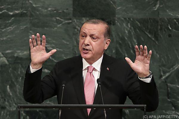 """""""EU braucht Türkei für Schritt nach vorne"""""""