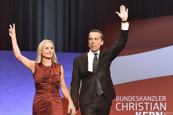 """Steinberger-Kern im Clinch mit """"Österreich"""""""