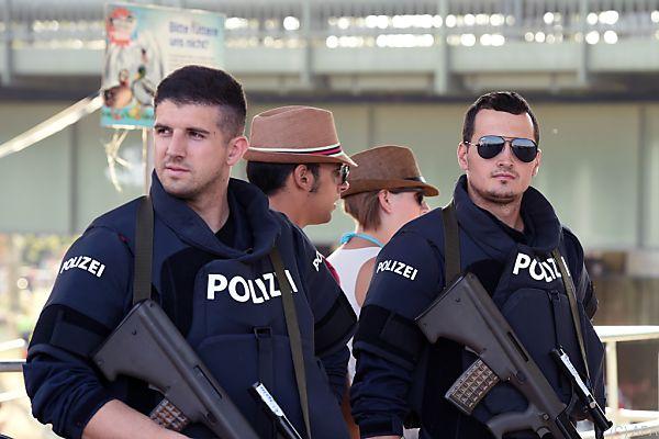 Polizei bekommt neue Langwaffen
