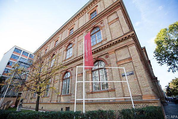 Finanziert wird das neue Institut vom Wissenschaftsministerium