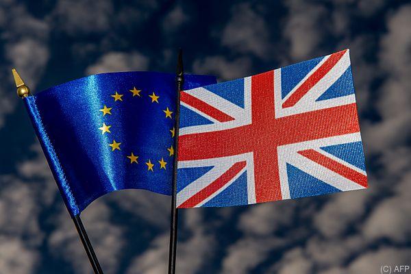Wie wird sich der Austritt Großbritanniens auswirken?