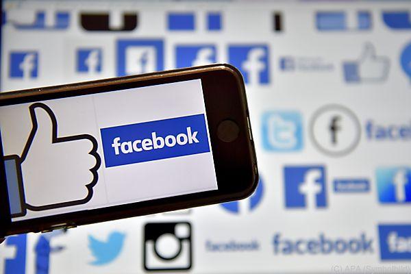Facebook-Affäre zieht immer weitere Kreise