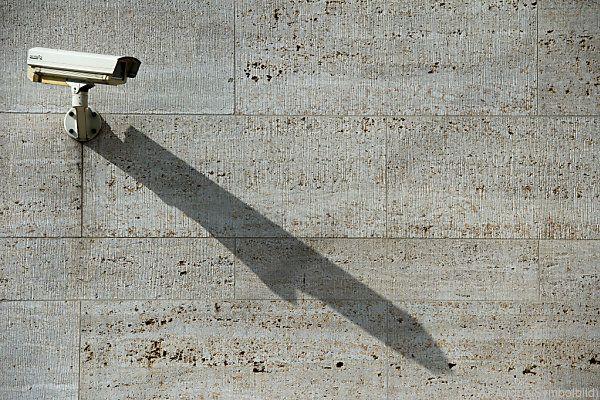 Der lange Schatten der Überwachung