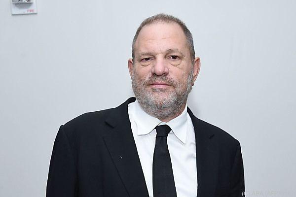 Vorwürfe gegen Harvey Weinstein nehmen an Schärfe zu