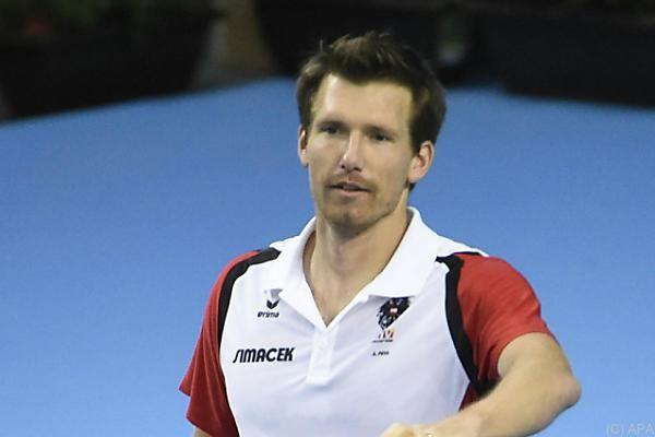 15. ATP-Doppel-Titel für den Wiener