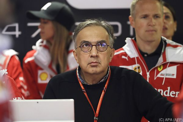 "Der Ferrari-Boss war ""not amused"""