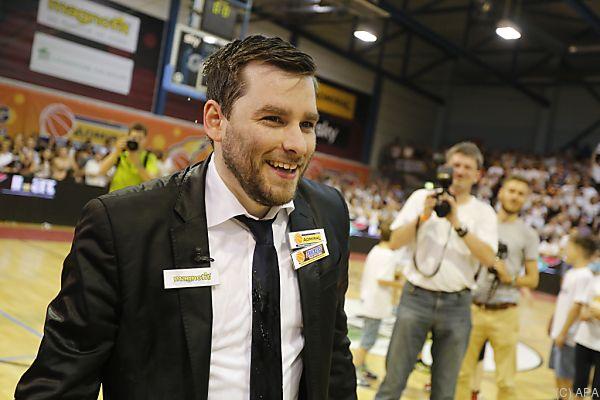 Zollner war einst Coach in Güssing