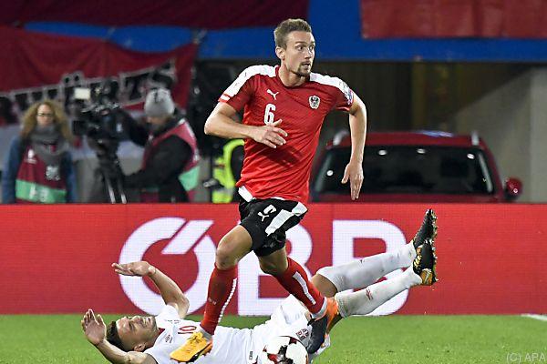 Gegen Serbien einer der Besten, nun leider nicht dabei