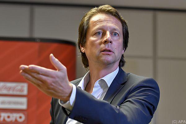 Schöttel will Österreicher als Teamchef