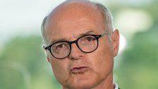 Olympia-Nein: Stoss und Schröcksnadel enttäuscht