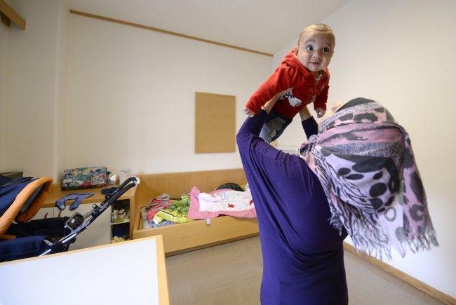 Die neue Beratungsstelle richtet sich explizit an Frauen mit Fluchthintergrund.