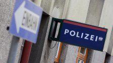 Festnahmen in Wien-Alsergrund und Meidling