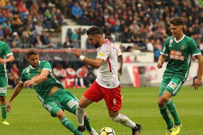 Die tipico-Bundesliga wird ab der Saison 2018/19 exklusiv auf Sky zu sehen sein.